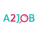 Logo de l'application: A2JOB