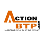 Logo de l'application: Action BTP
