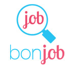 Logo de l'application: BonJob