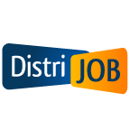 Logo de l'application: Distrijob