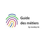 Logo de l'application: Guide des métiers