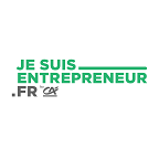 Logo de l'application: jesuisentrepreneur.fr
