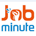 Logo de l'application: Job Minute