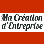 Logo de l'application: Macreationdentreprise.fr
