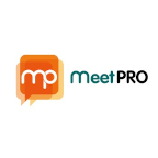 Logo de l'application: Meetpro