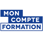 Logo de l'application: MonCompteFormation