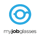 Logo de l'application: myjobglasses.com