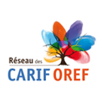Logo de l'application: Recherche de formations