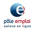 Logo de l'application: Salons en ligne