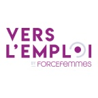 Logo de l'application:  Vers l'Emploi