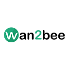 Logo de l'application: WAN2BEE